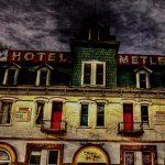 Hotel Metlen