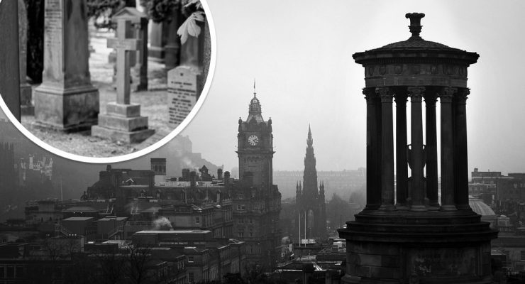 Ghost tours to take at the 2017 Edinburgh Fringe festival