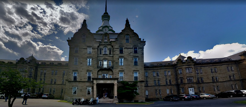 Trans Allegheny Lunatic Asylum Paranormal Papers