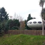 UFO House exterior