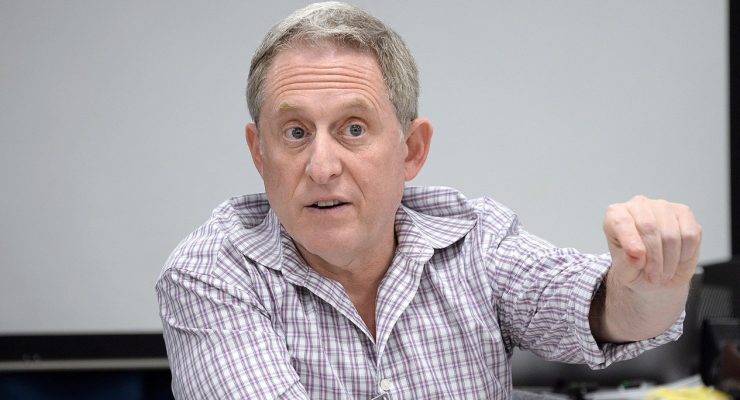 Dr.Alan Stern