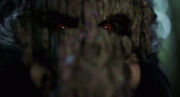 Deliverance meets Predator as Bigfoot wreaks havoc in trailer to horror movie Primal Rage