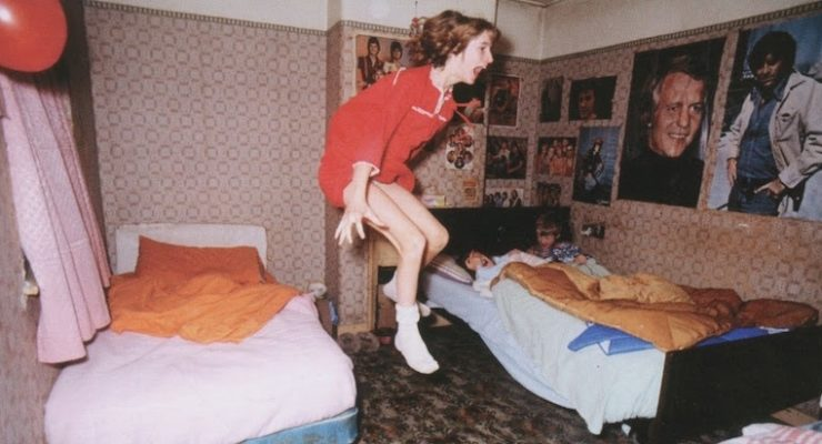 10 of the most famous cases of paranormal activity which divided opinion