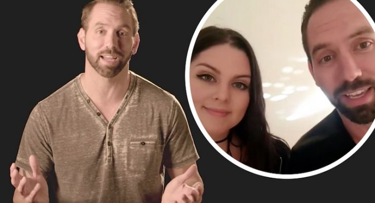 Nick Groff and Katrina Weidman returning for Paranormal Lockdown Season 3 in 2018