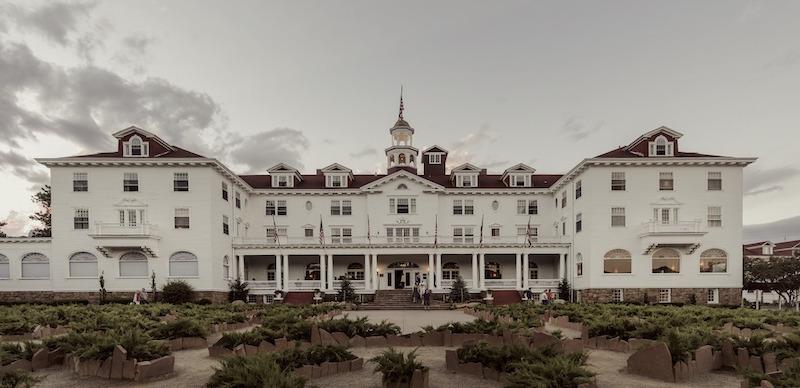 The Stanley Hotel Colorado