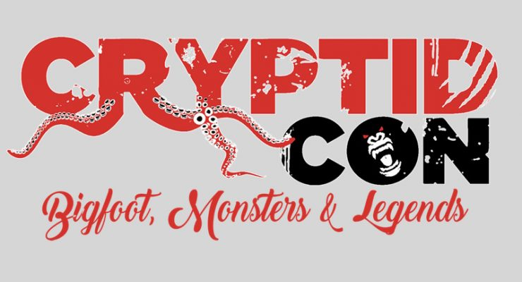 Cryptid Con 2018 tickets go on sale including bigfoot-hunting expedition