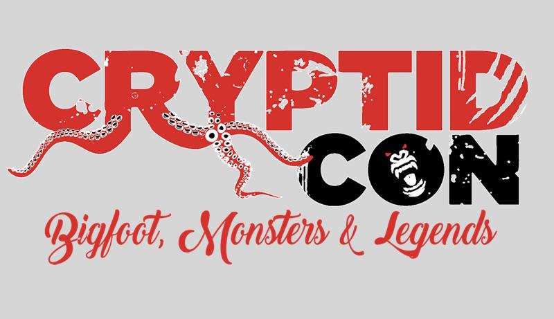 Cryptid Con logo
