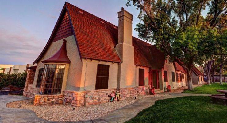 Zak Bagans' Haunted Museum opens doors to dark side of human nature