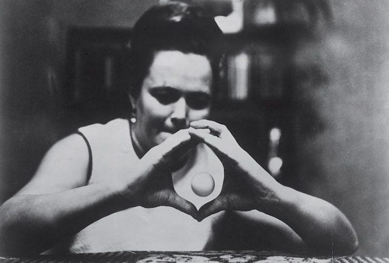 Nina Kulagina